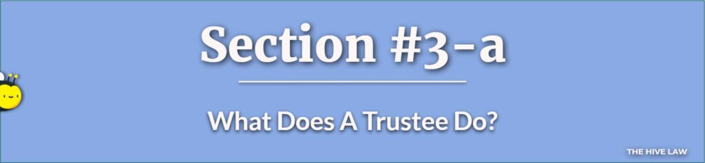 What Does A Trustee Do - Who Can Be A Trustee - What Is A Trustee In A Will - Difference Between Executor And Trustee