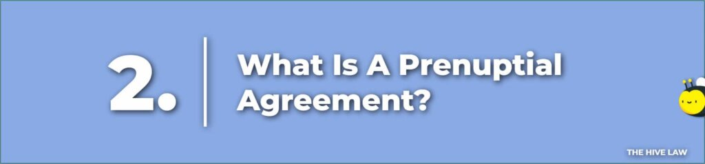 What Is A Prenuptial Agreement In Colorado - What Is A Prenup - What Does A Prenup Do - What Is Prenup - What Does Prenup Mean