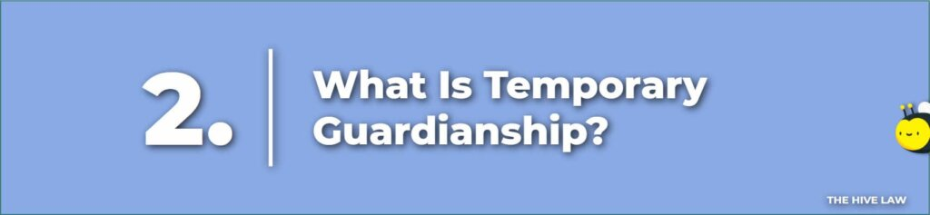 What Is Temporary Guardianship
