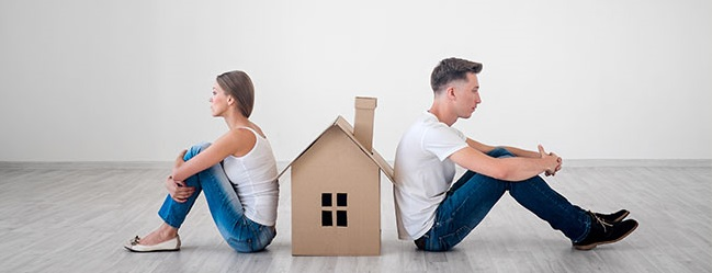 Sell your house in Paramus NJ during a divorce