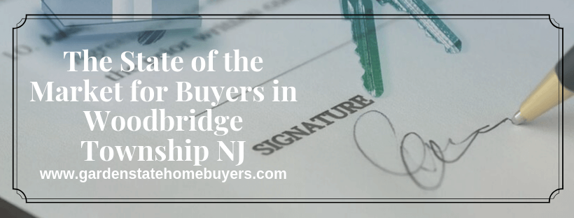Woodbridge Township NJ House Buyers