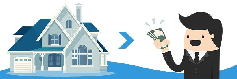 Cash house buyers in TeaneckNJ