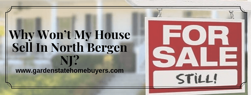 Sell My House In North Bergen NJ