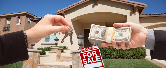 Foreclosures effects in Mahwah NJ