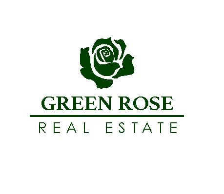 Green Rose Real Estate logo