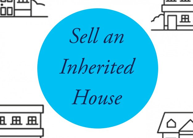 Sell An Inherited House