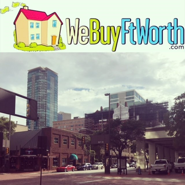 we buy houses