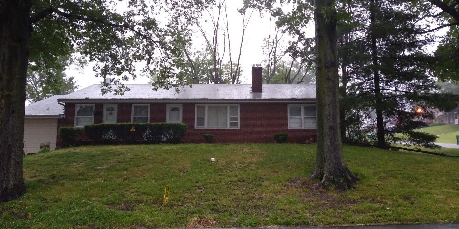 9472 Yorktown | St Louis Cash Buyers