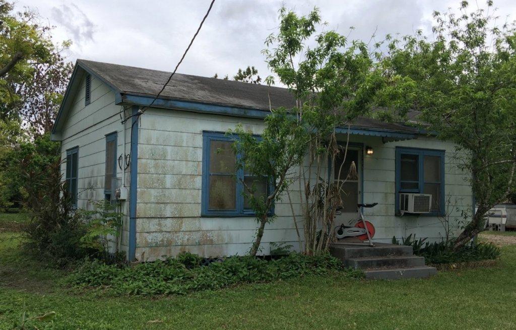 Inherited house sold in Mcallen TX