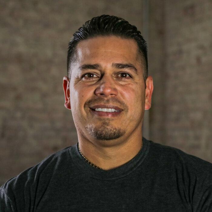 House Buyers RGV Owner Norberto