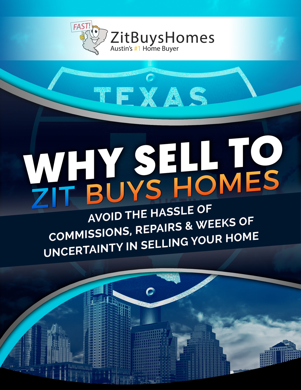 cash home sale in Texas