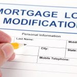 loan modifications