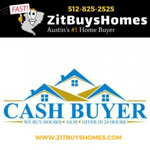 Cash Home Buyers Austin TX