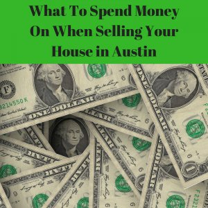 selling your house in austin