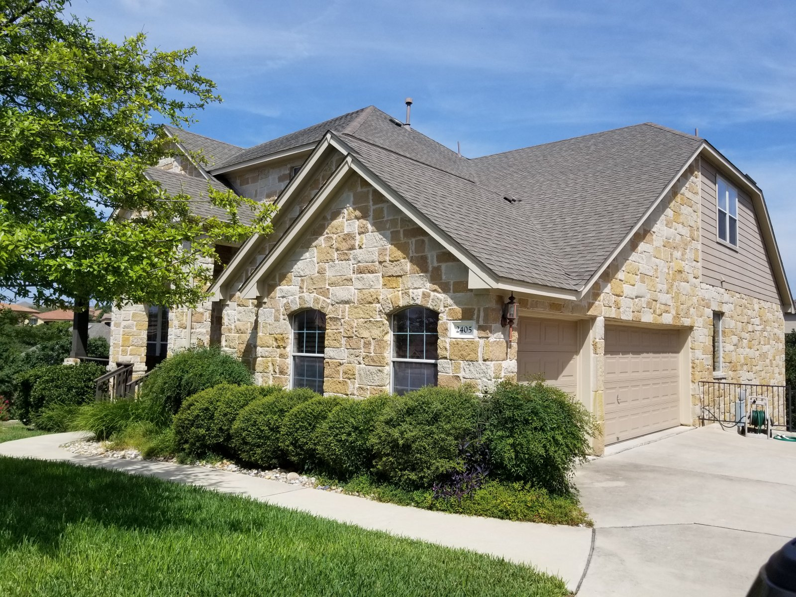 leander texas home for sale