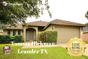 Sell My House Fast Leander TX