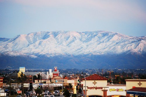 A city view of Murrieta CA, on the sell your house fast in Murrieta page