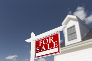 cant sell your house with a realtor in Seattle