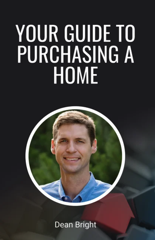 Purchasing a home by Dean Bright