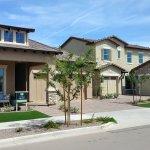 New Home Build Community - Union Park Norterra