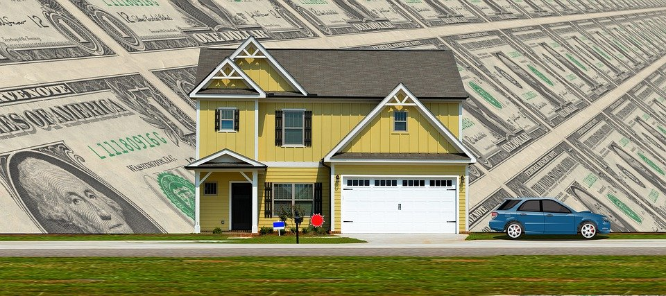 New Construction Home Financing