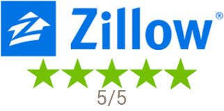 Desert Charm Living Zillow Ratings