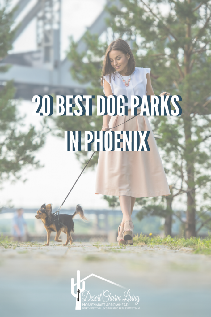 best phoenix maricopa az dog parks off leash