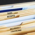 Unpaid Property Taxes