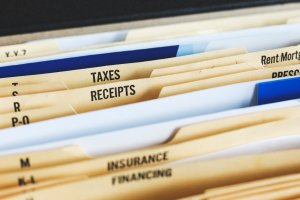 Unpaid Property Taxes