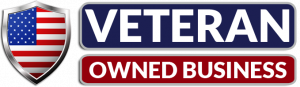 This image has an empty alt attribute; its file name is veteran-owned-business-300x87.png