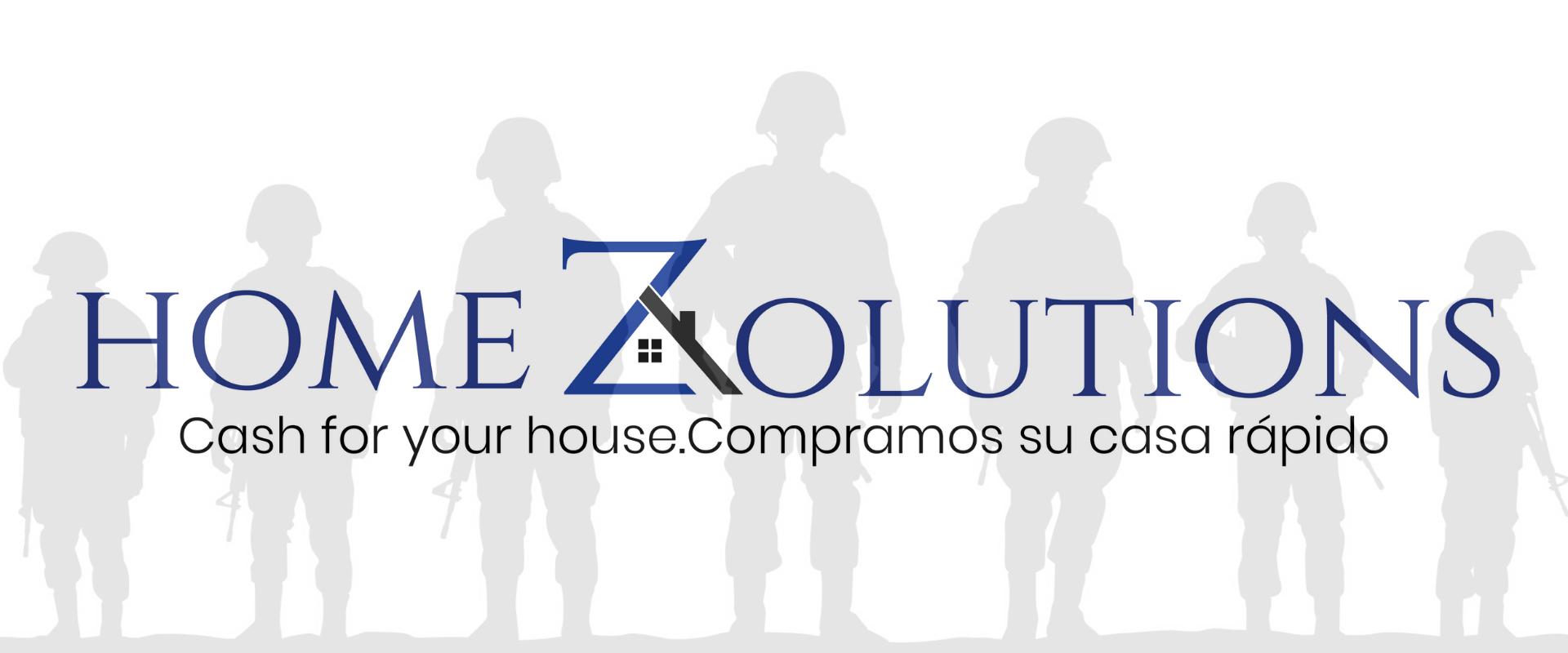 Home Zolutions  logo