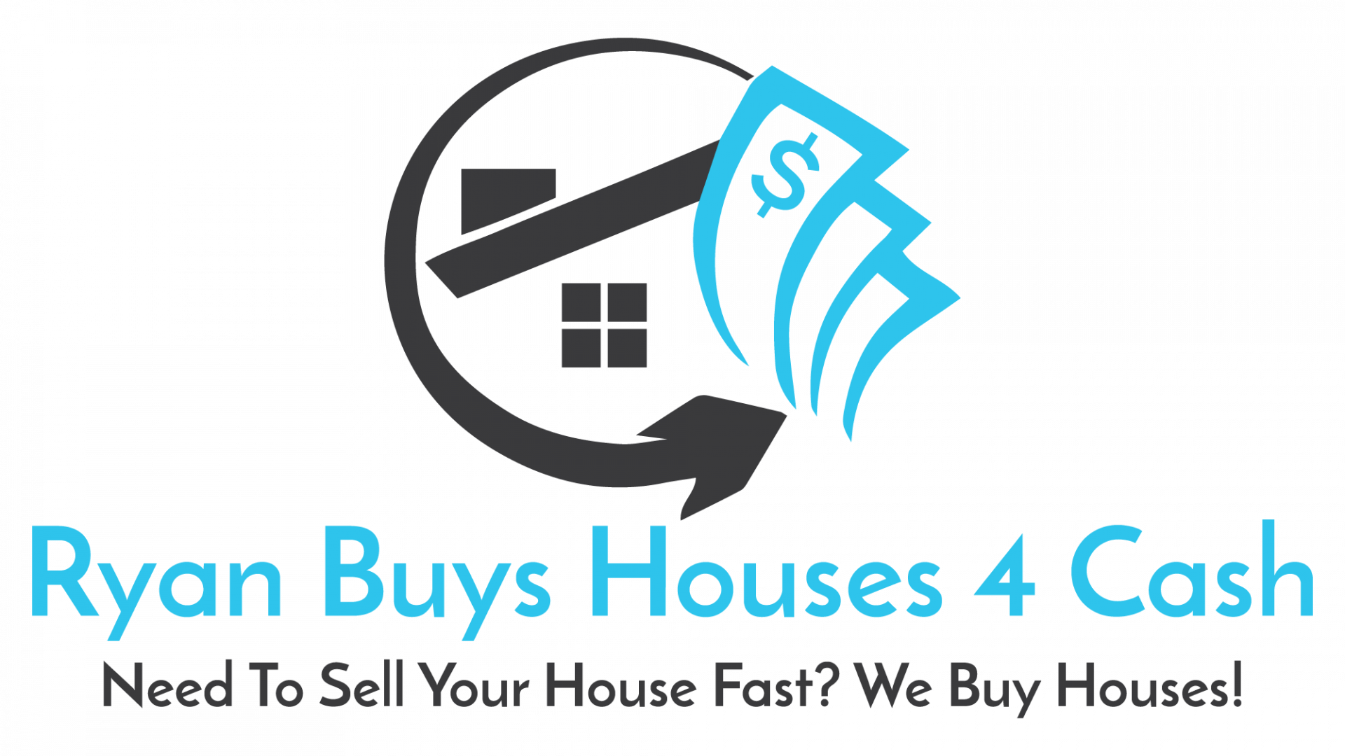 Ryan Buys Houses 4 Cash logo