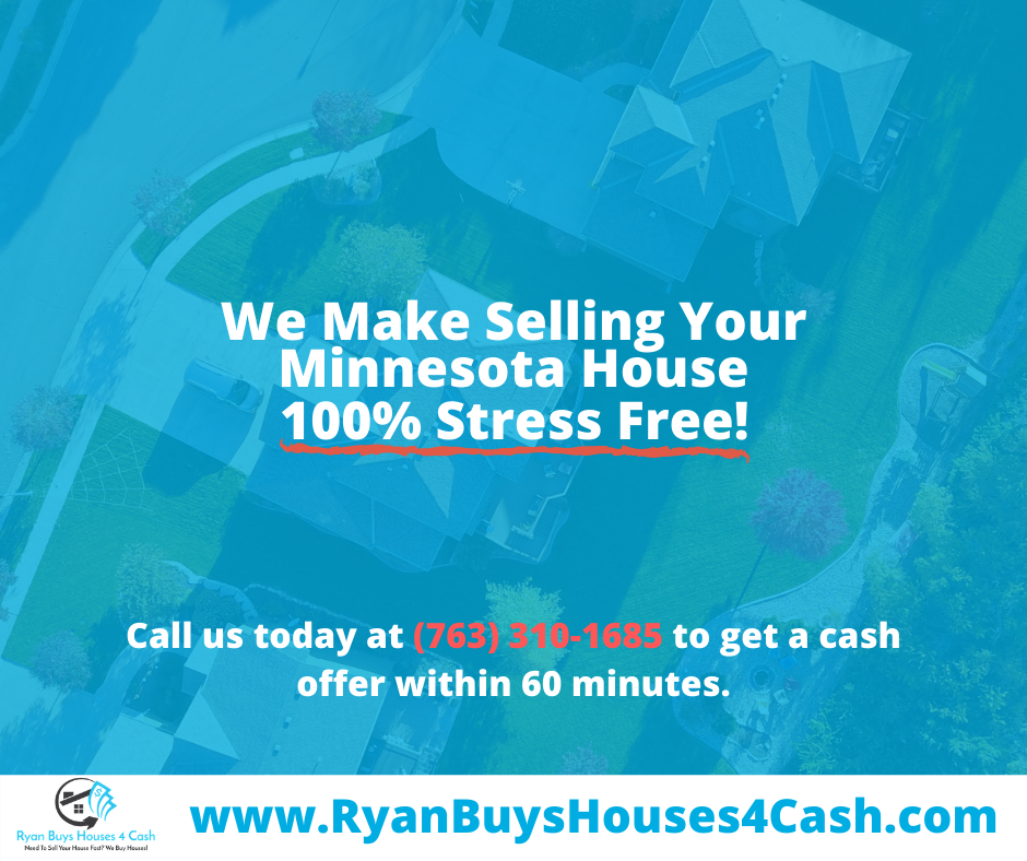 We Buy Houses For Cash MN - Sell My House Fast MN