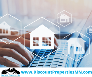 Saint Paul Minnesota Investment Properties For Sale - Discount Properties MN