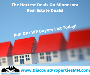 Minnesota Investment Properties - Discount Properties MN