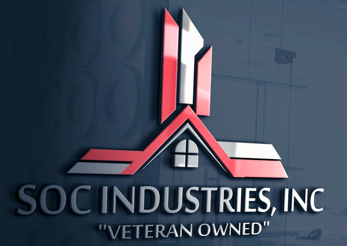 SOC Industries Inc.  logo