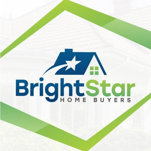 Bright Star Home Buyers logo