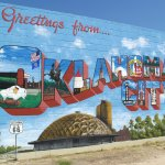 Oklahoma City Mural Art - Native Realty