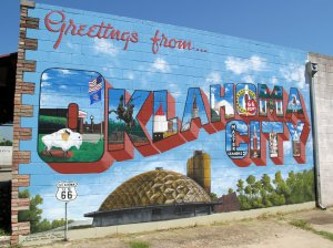 Oklahoma City cash home buyer