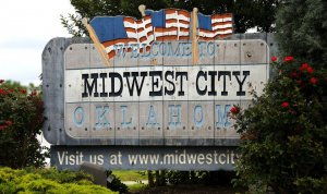 Sell my house fast in Midwest City
