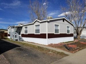 sell my mobile home fast