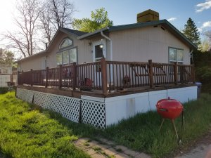 mobile home buyers reviews