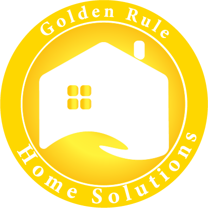 Golden Rule Home Solutions  logo