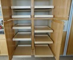 Bradenton Sarasota slide out shelves