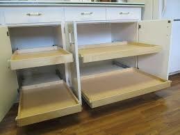 Bradenton sarasota roll out shelf