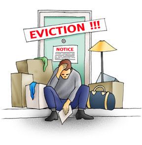Evicting a Tenant in Philadelphia