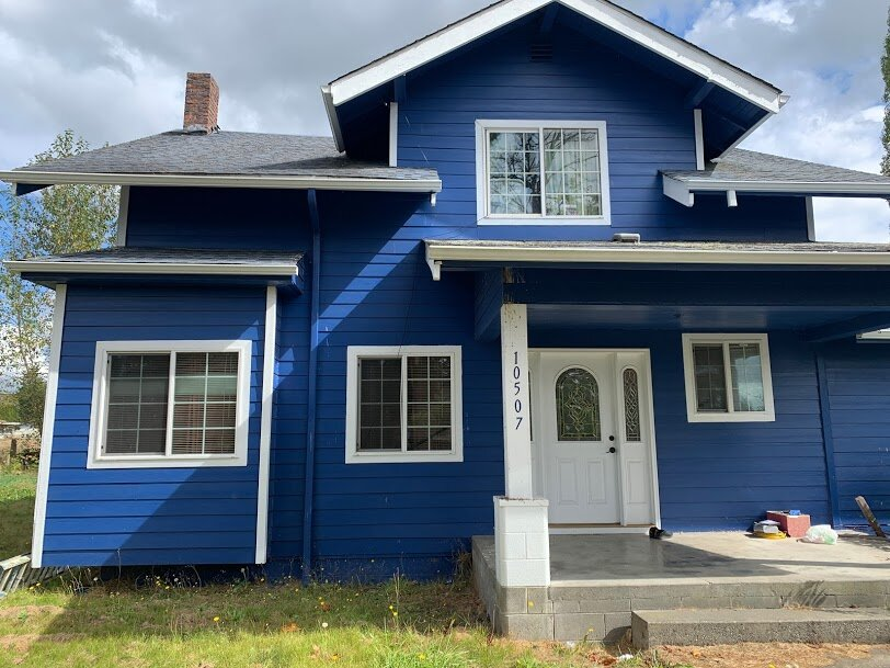 Cash For Houses King County WA