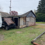 Distressed Property in Seattle Washington