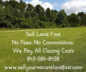 Buyers of Land