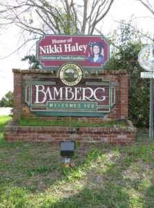 We Buy Land In Bamberg 843-564-8438